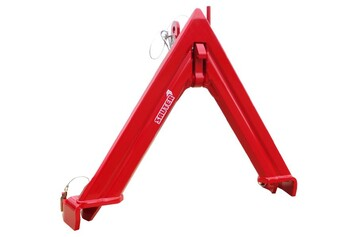 617-0015 Tractor Triangle (A Frame)