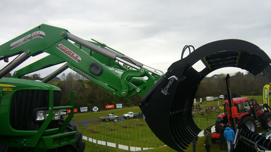 Anbo | Ag Attachments Limited